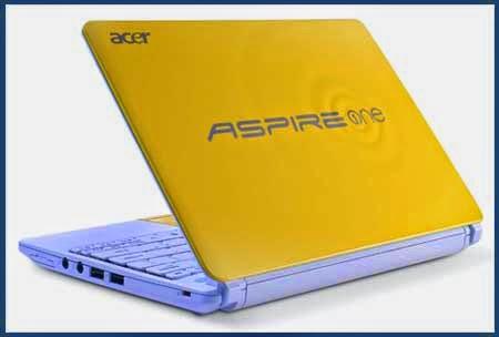Harga Laptop Acer Aspire One Happy Murah Buat Belajar Anak