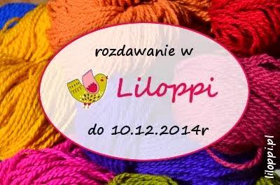 rozdawanie w Liloppi