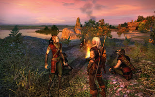 The Witcher: Enhanced Edition Director's Cut PC Full Español