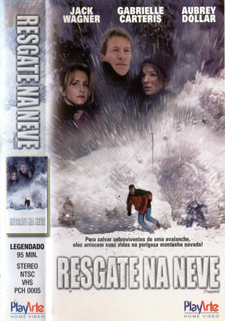 Resgate Na Neve Online Dublado