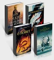 Coleção Tolkien