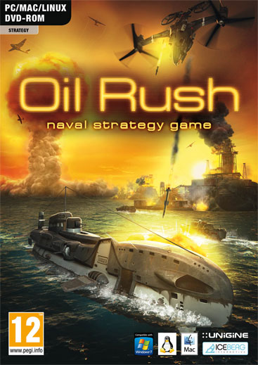 [MULTI] oil rush [PC]