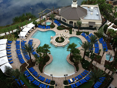 Wyndham Grand Orlando Bonnet Creek