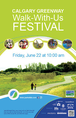 Walk With Us Festival on Friday