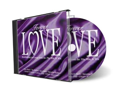 cd03 Download Forever Love (2011)