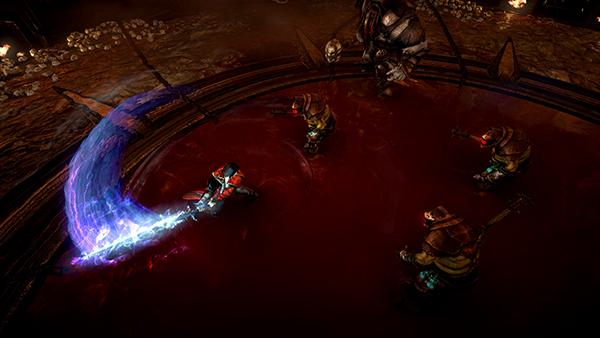 Castlevania Lords Of Shadow 2 - Screenshot 4