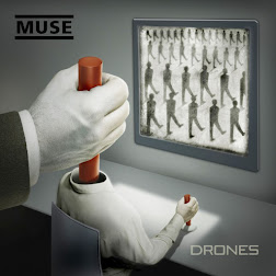 "MUSE VIDEO ""DRONES"""