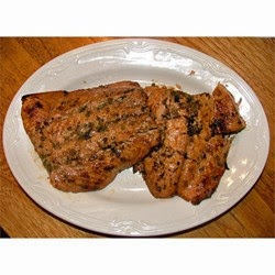 ... Iron Cooks of the West: Seafood - Firecracker Grilled Alaska Salmon