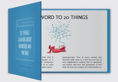 consigli su internet, 20 cose da imparare sul browser e il web