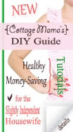 Looking for E-Books? Check Out Cottage Mama!