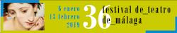 XXXVI FESTIVAL DE TEATRO