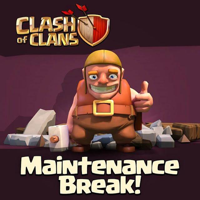 COC Maintenance