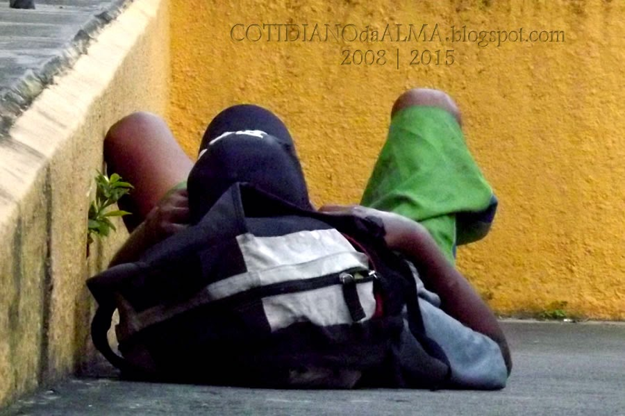Cotidiano da Alma, Ezequiel Rodrigues, Homem, Comportamento, Espiritismo, Crueldade