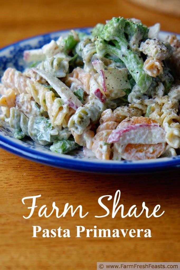 http://www.farmfreshfeasts.com/2015/03/farm-share-pasta-primavera.html