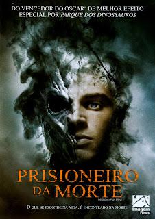 Prisioneiro da Morte - DVDRip Dublado
