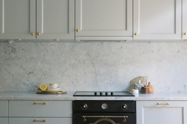 Interior Design | At Home With: Caroline Roth, Stockholm
