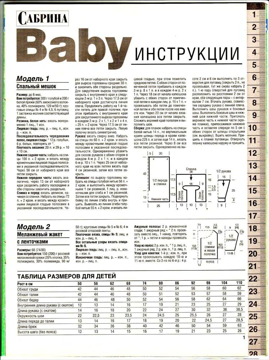 Коконы для новорожденных схемы и описание