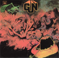 Gun debut LP 1968