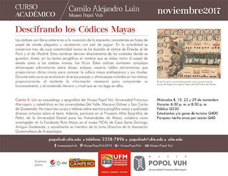 Descifrando los Códices Mayas