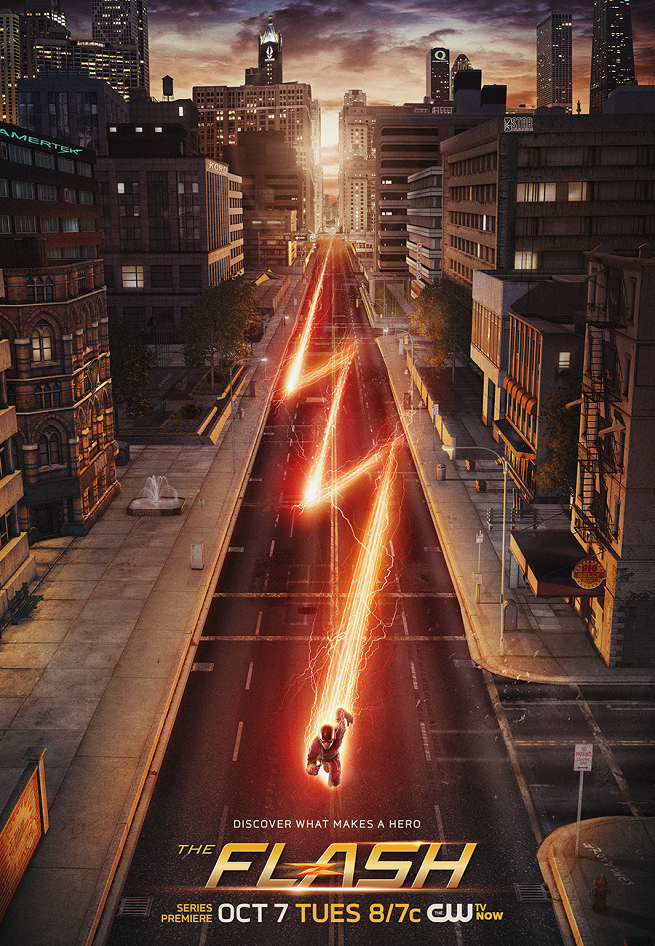 the flash The Flash S01E07   HDTV AVI + RMVB Legendado
