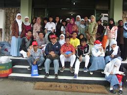 Kontingen Kota Depok, Gelar Aksi Karakter Siswa Indonesia 2010