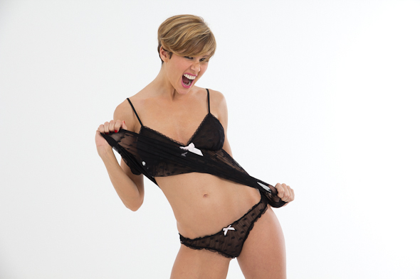 Modelo Rachel