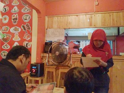 Kay Ramen Ungaran Kabupaten Semarang