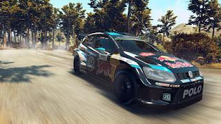 WRC 5 FIA World Rally Championship Reloaded