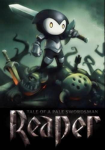 Reaper Tale of a Pale Swordsman PC Download