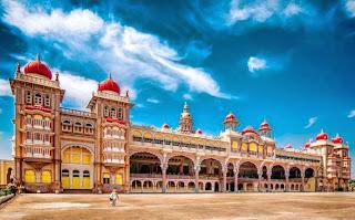 Tempat Wisata Di Negara India 8