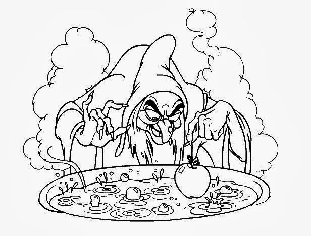 free snow white coloring pages 100 images best snow white