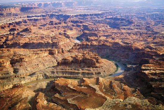 blue john canyon Utah 127 horas hours Aron Ralston filme