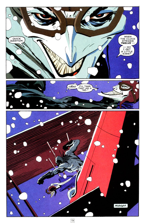 El Largo Halloween, una producción noir de Jeph Loeb y Tim Sale Batman-the-long-halloween-4-pg20