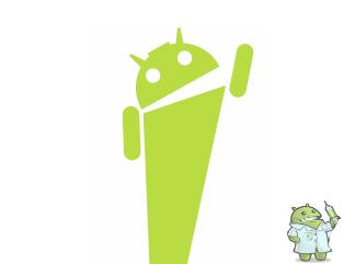 Organizar contéudo de uma classe no Android Studio e Eclipse