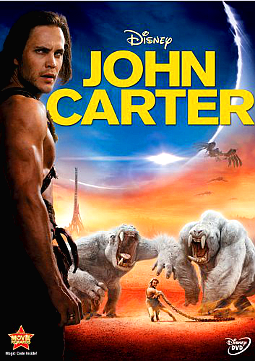  Baixar Filme John Carter Entre Dois Mundos   Dublado