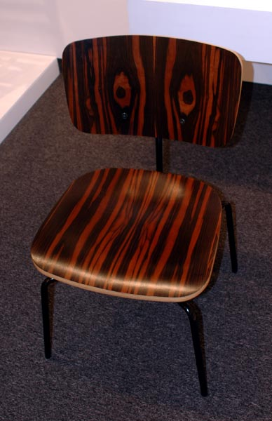These 6 Pieces Of Colorful Furniture Are Absolute Must Haves: Wood Is Art: Equines Rule In Furniture With Soul Show
