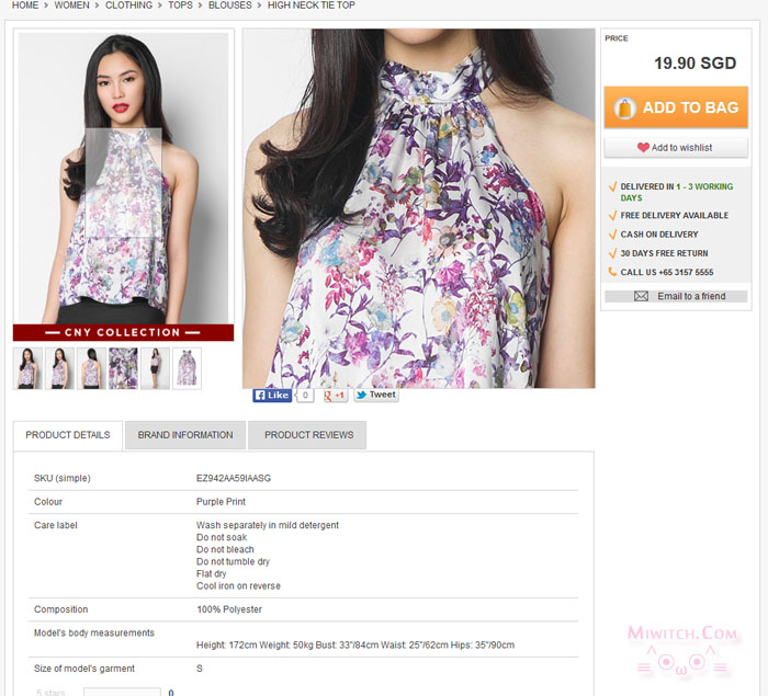 http://www.zalora.sg/High-Neck-Tie-Top-128440.html