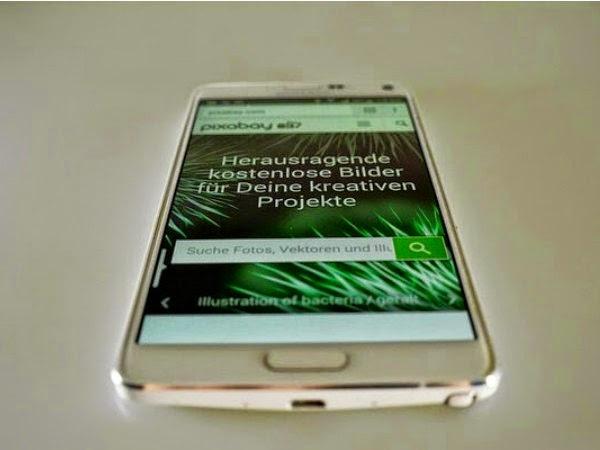 Sanción a Samsung por información engañosa de producto