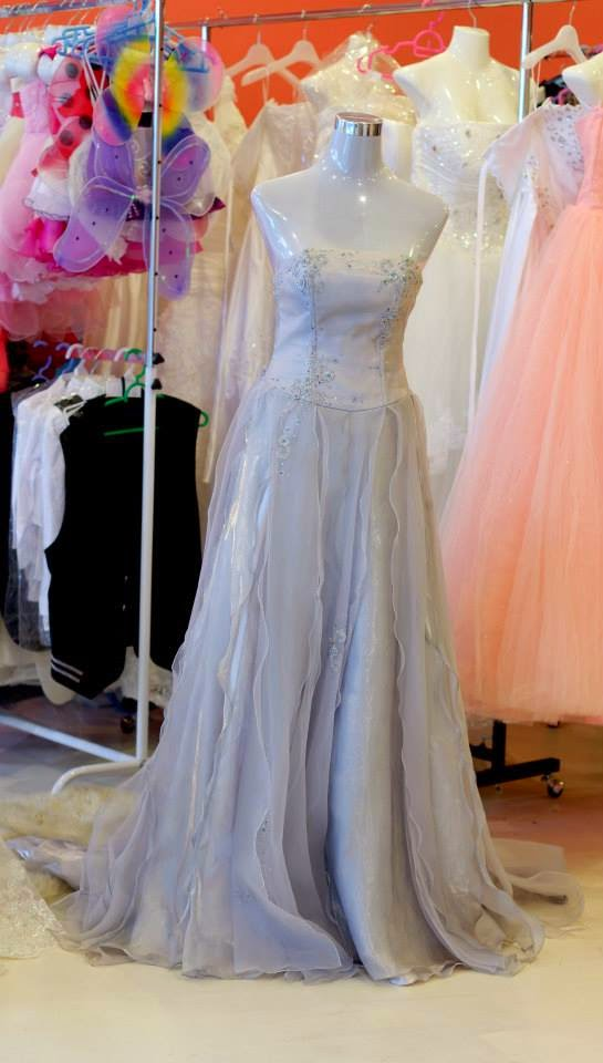 Bridal, Wedding & Evening Gown Rental - Wedding Preparation ...