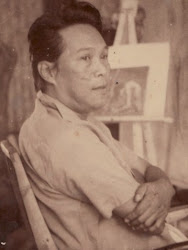 "Si Carlos ""Botong"" Francisco, Pambansang Alagad ng Sining at Dakilang Anak ng Angono"