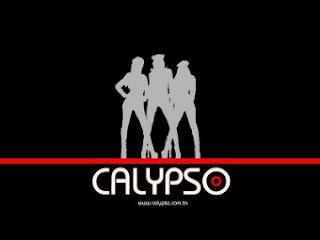 discoteca Calypso en Hammamet - Túnez