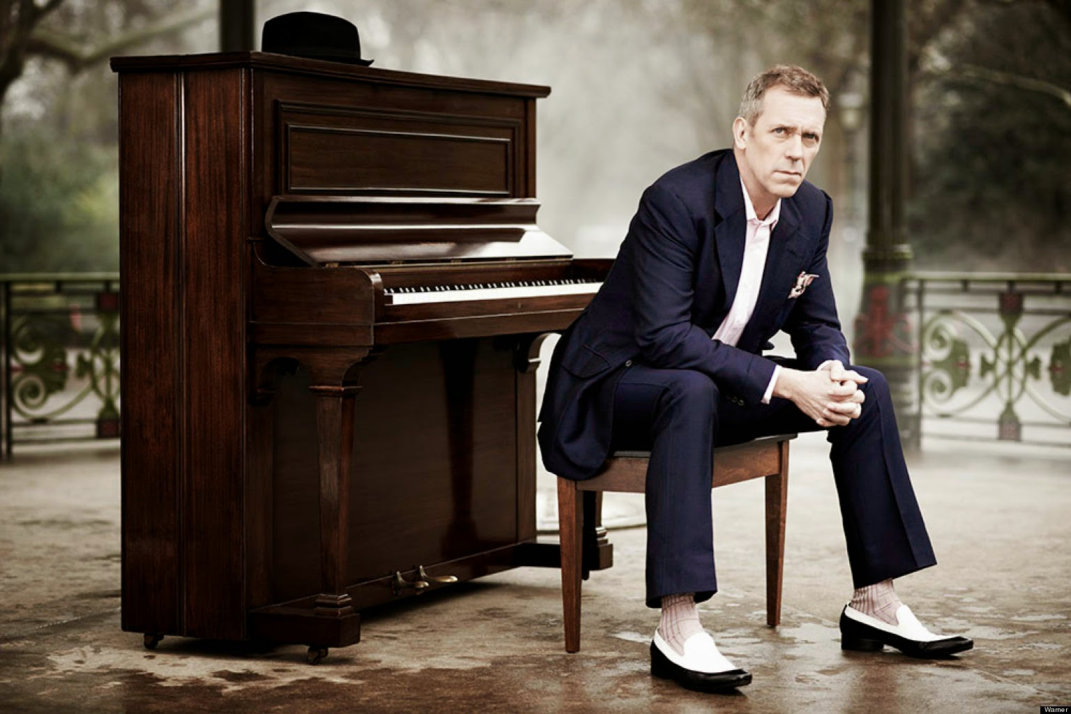 hugh laurie en Mexico Df Venta de boletos
