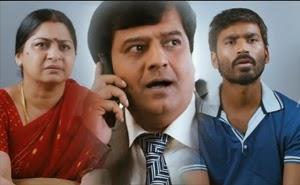 Velaiyilla Pattathari Full Comedy | Dhanush | Amala Paul | Vivek | Surabhi
