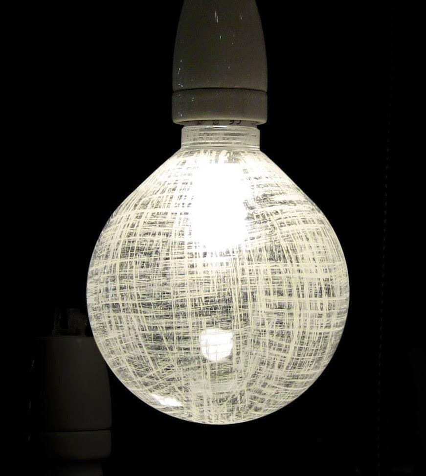 Les petites rochelaises dr les de luminaires - Ampoule nud collection ...