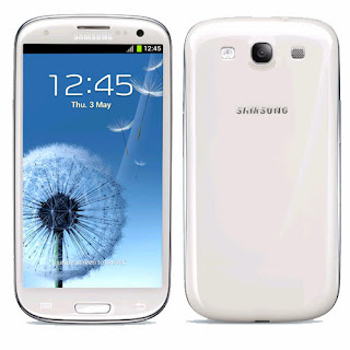 Tutorial Root Android Samsung Galaxy S III ALL Tipe Mudah