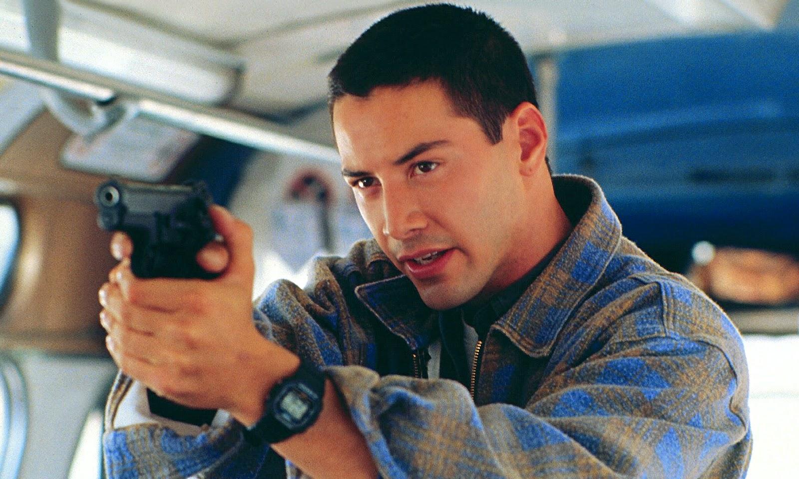 """Keanu Reeves: """"No hay día que pase sin que alguien me recuerde 'The Matrix'"""""""