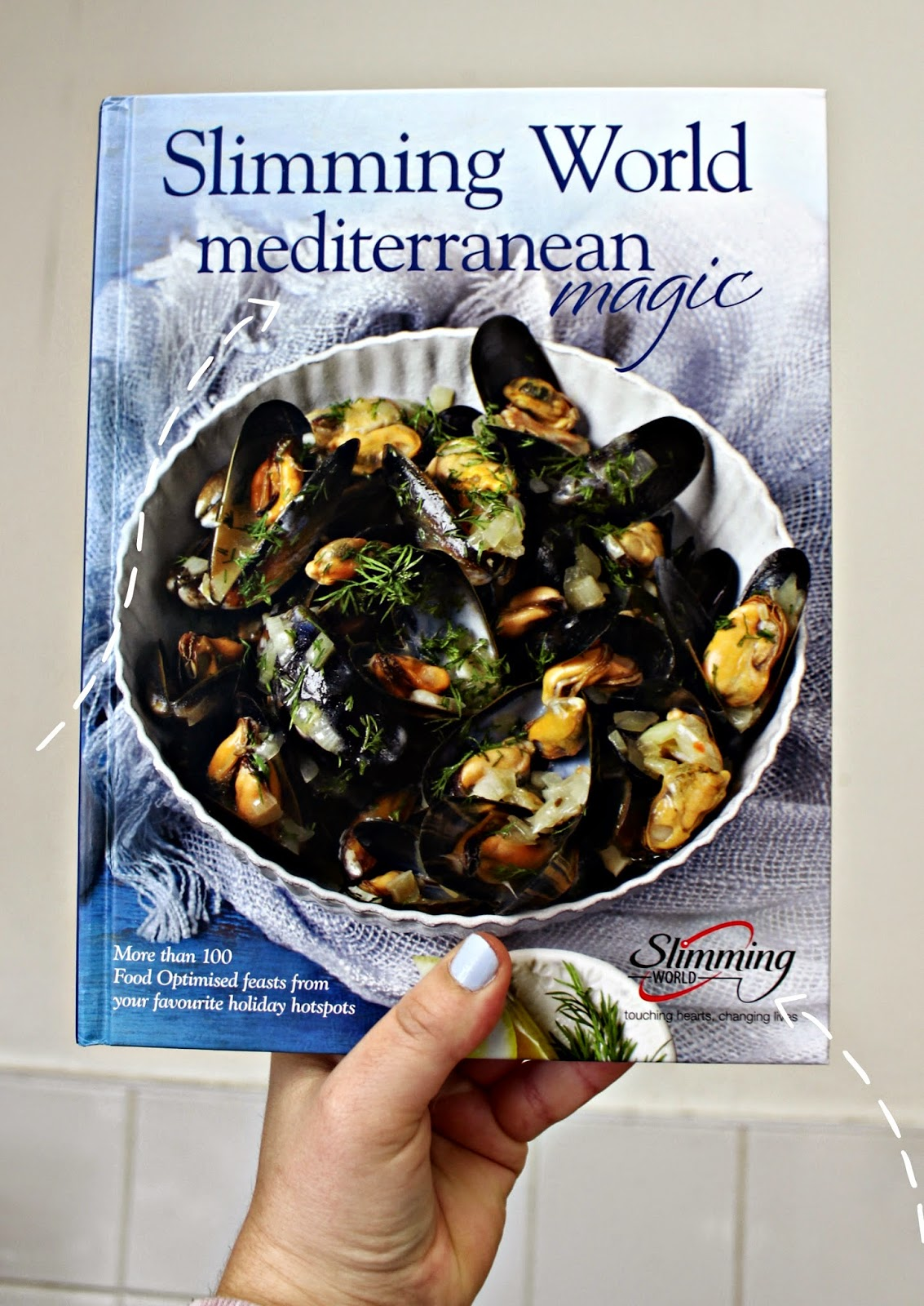Travel the mediterranean with slimming world emah The slimming world