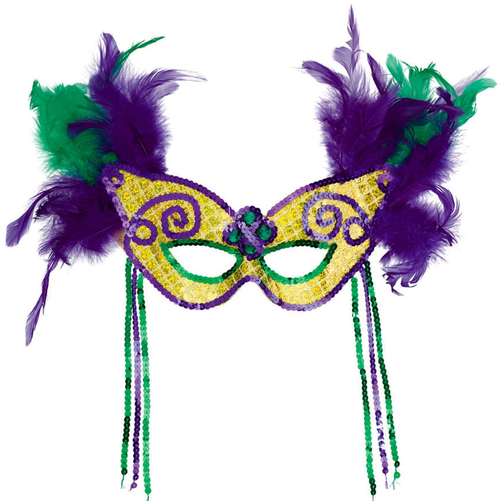 Mardi Gras Carnival Masks 2013 – Latest & Beautiful Masks ...