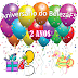 Aniversário 2 anos BelezaF5: Agradecimentos e Comemoração