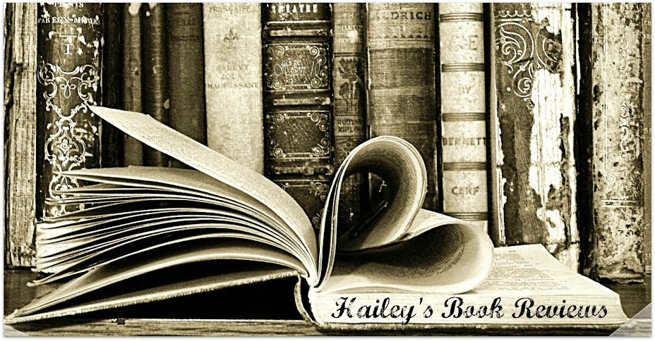 Hailey's Book Reviews